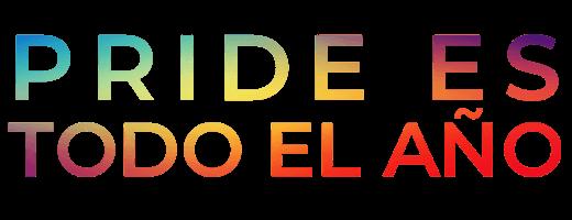 Pride es todo el año
